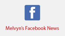 Melvyn's Facebook